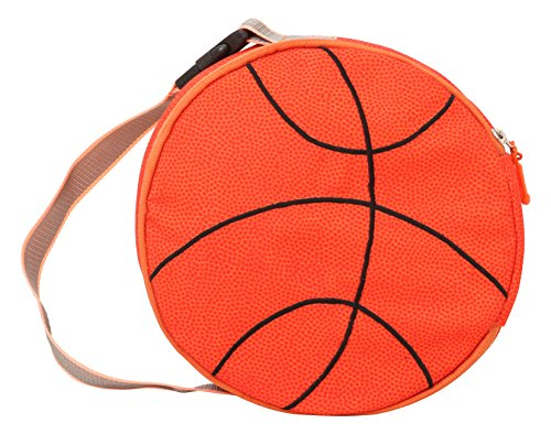 Wow! Works Basketball Lunch Bag 682708