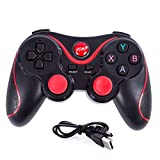 Wireless Bluetooth Gamepad Controller for Android iphone iOS Smart Phone PC Google Cardboard Tablets Smart TV / TV box