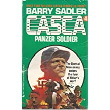 Casca: The Panzer Soldier