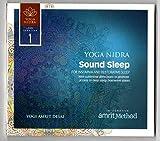 Yoga Nidra - Sound Sleep: For Insomnia and Restorative Sleep