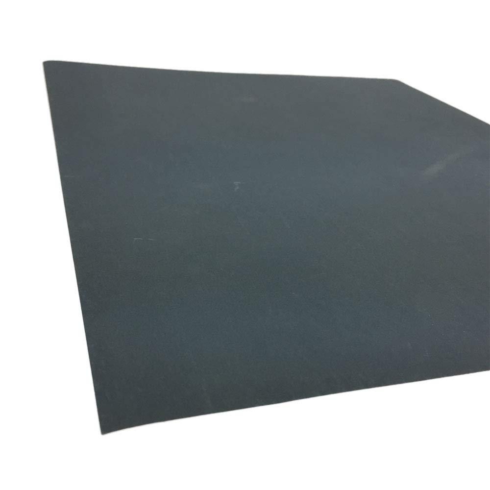Impermeable 120//320//400//600//800//1000//1200//1500//2000 Mojado o seco Papel de Lija para Coche 10 Piezas Industrial Leaftree