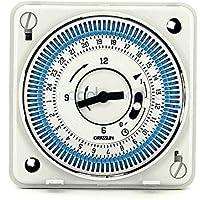Grasslin Tactic 111.2 - Reloj empotrable Diario