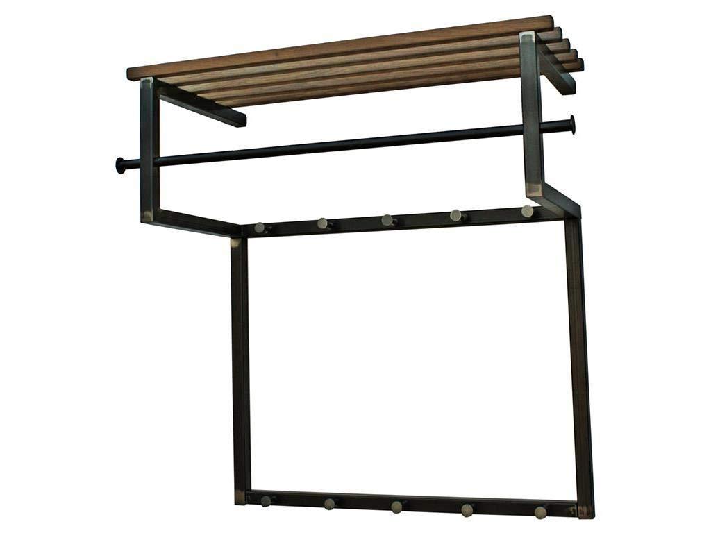 Spinder Design Rizzoli Coat Rack, Rack, Rack, Hufschmied 7880c3