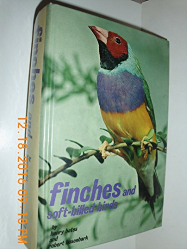 Finches and Softbilled Birds