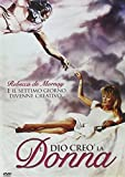 e dio cre la donna (1988) dvd Italian Import