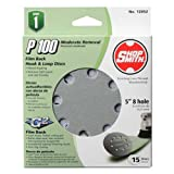 Shopsmith 12052 100 Grit Aluminum Oxide Sanding Discs (15 pack), 5''