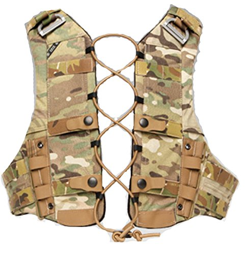 Crye AVS Harness, Multicam, Large by Crye Precision (Image #2)