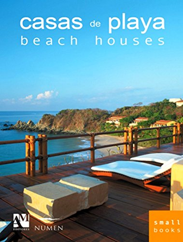 Descargar Libro Casas De Playa Desconocido