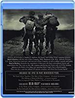Band of Brothers (BD) [Blu-ray]