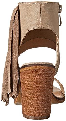 Harmaanruskean Vermont Erittäin Sandaali Pukeutuminen Haihtuva Naisten wxq8qaXg