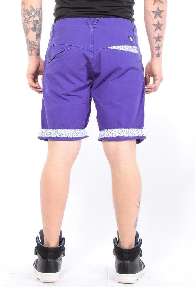 55 Dsl Mens Shorts Pronts Casual Shorts 100/% Cotton