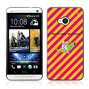 YOYOSHOP [Astronaut & Shark ] HTC One M7 Case by lolosakes