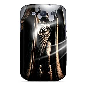 Premium OBqQt60040fmApR Case With Scratch-resistant/ Angel Case Cover For Galaxy S3