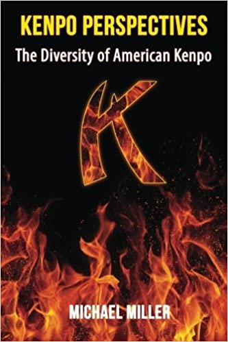 Book Kenpo Perspectives: The Diversity of American Kenpo by Michael Miller (2015-12-08)