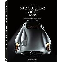 The Mercedes-Benz 300 SL Book - Small Edition