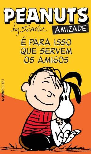 Peanuts: é para isso que servem os amigos: 1126