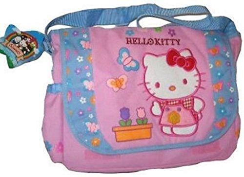 Sanrio Hello Kitty Messenger Bag Shoulder Strap -