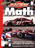 Racing Math, Barbara Gregorich and Christopher Jennison, 1596470607