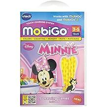 VTech MobiGo Software Minnie's Bow Toons
