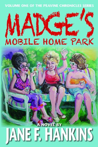 mobile home park - 6