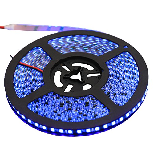 Low Voltage Blue Led Lights