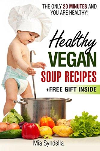 vegan soup recipes - 3