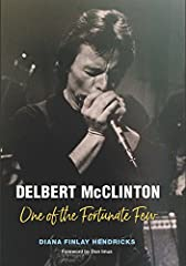 Influenced at a young age by classic country, Tejano, western swing, and the popular music of wartime America, blues musician Delbert McClinton grew up with a backstage pass to some of the most significant moments in American cultural and mus...
