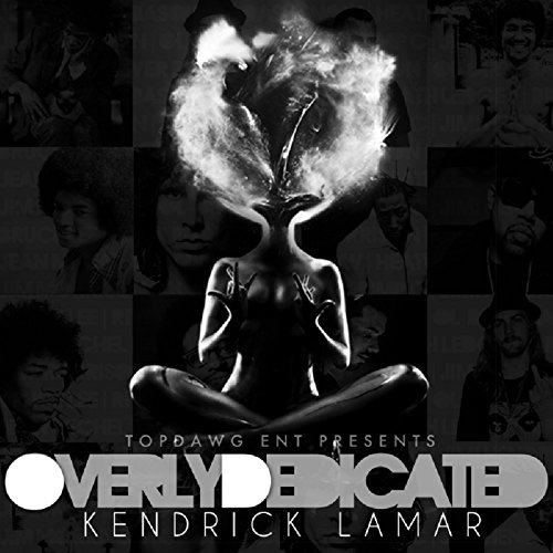 Overly Dedicated [Explicit]
