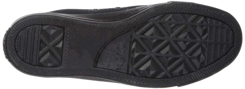Converse Unisex-Erwachsene Mehrfarbig Ct All Star Ox M5039 Sneaker Mehrfarbig Unisex-Erwachsene (schwarz 001) f91c58