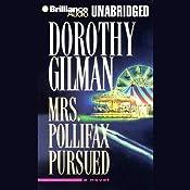 Mrs. Pollifax Pursued  | Dorothy Gilman