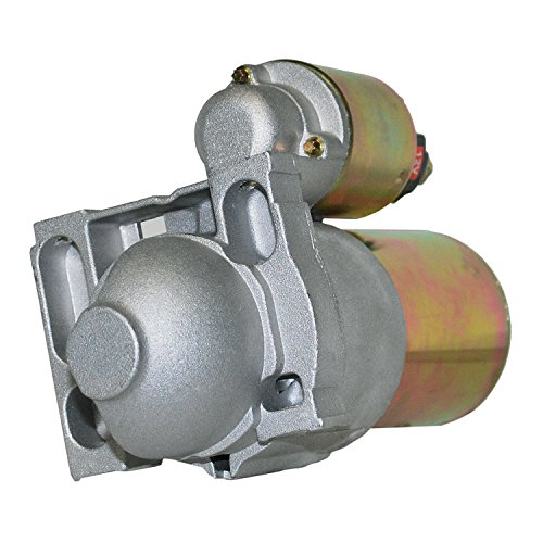 - ACDelco 336-1932A Professional Starter, Remanufactured