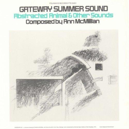 Gateway Summer Sound: Abstracted Animal by Mcmillan, Ann - Gateway Mcmillan