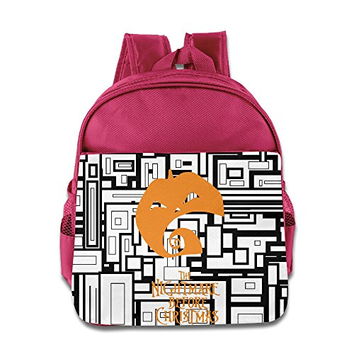 the-nightmare-before-christmas-backpack-children-school-bag-pink