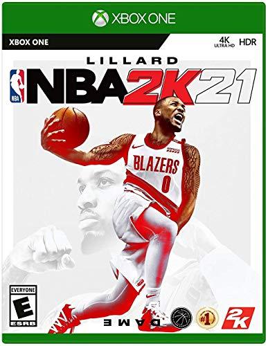 NBA 2K21 – Xbox One