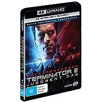 Target.com deals on Terminator 2 Judgment Day 4K/UHD