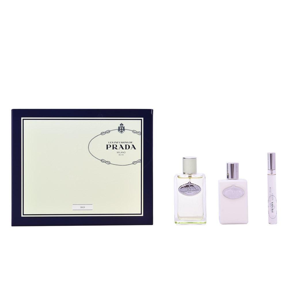 Prada Infusion D'Iris Gift Set – 1 Pack 490-66536