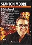 Carl Fischer Modern New Orleans Drumming With Stanton Moore (Dvd)