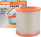 FRAM CA3902 Extra Guard Round Plastisol Air Filter