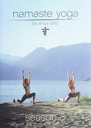Namaste Yoga: The Complete Third Season by Omnifilm Entertainment Ltd.
