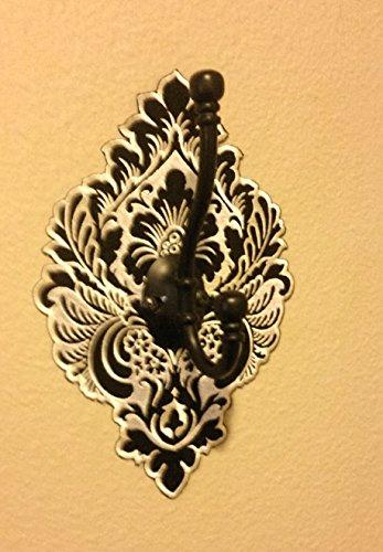 Conso Self-Adhesive Designer Motif Damask ~