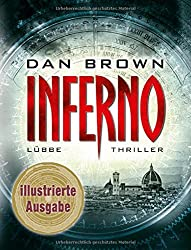 Inferno: Illustrierte Ausgabe. Robert Langdon, Bd. 4