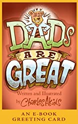 Dads Are Great (General, Family Life)