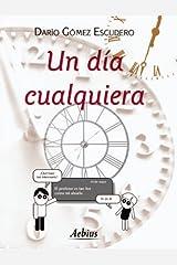 About Darío Gómez Escudero