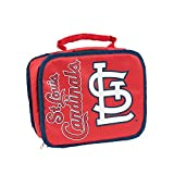 """MLB St. Louis Cardinals """"Sacked"""" Lunch Kit, 10.5"""" x"""