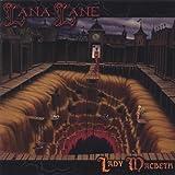 Lady Macbeth by Lane, Lana (2005-07-19)