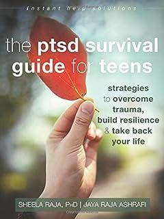 Beyond PTSD: Helping and Healing Teens Exposed to Trauma - Ruth