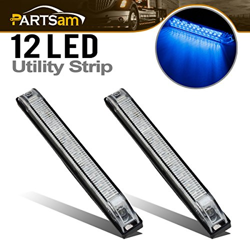Vehicle Step Lights