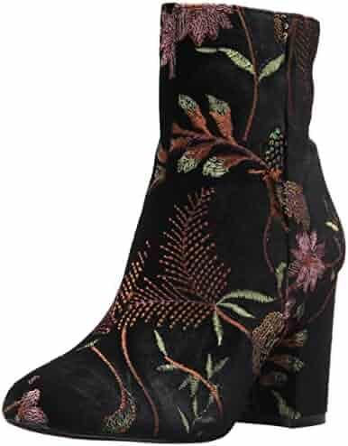 STEVEN by Steve Madden Women's Lissa Ankle Boot