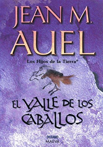 El valle de los caballos the valley of horses null - El valle de los caballos ...