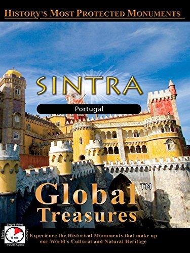 Global Treasures - Sintra - Portugal